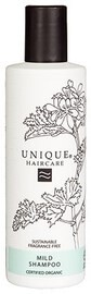 LOGO_UNIQUE MILD SHAMPOO