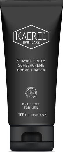 LOGO_Kaerel Shaving Cream