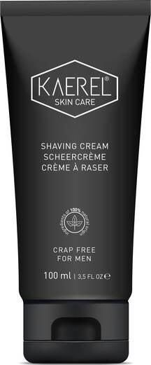 LOGO_Kaerel Shaving Cream