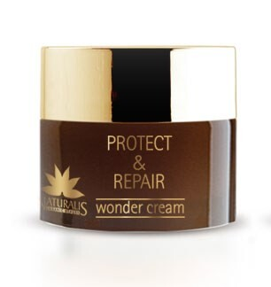 LOGO_PROTECT & REPAIR    Wonder Cream