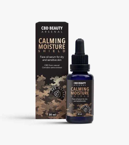 LOGO_Calming Moisture Shield