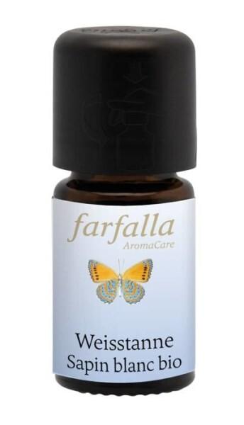 LOGO_farfalla essentials oil Wild Lavender