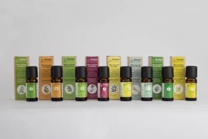 LOGO_Essential oils