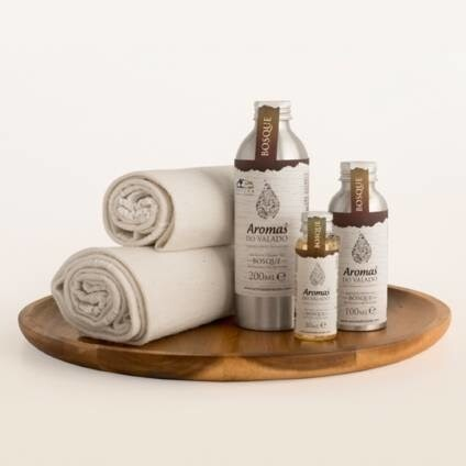 LOGO_Shower Gel and Body Oils