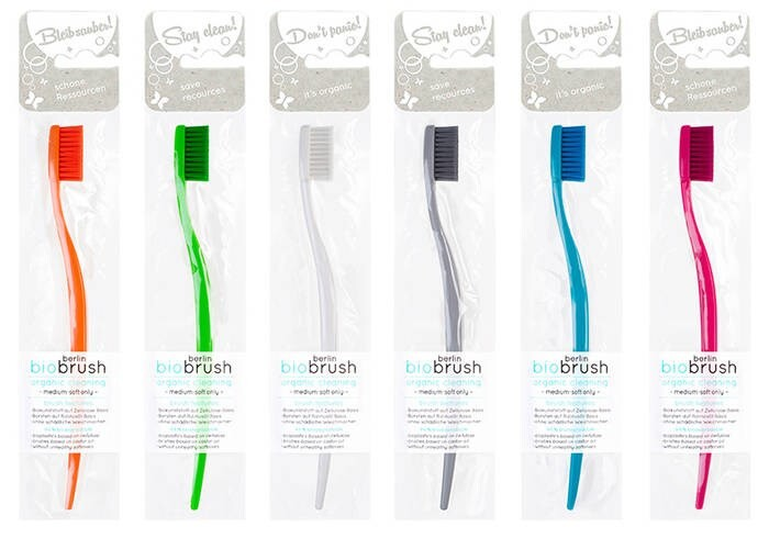 LOGO_biobrush – A holistic and sustainable concept for resource saving dental care products