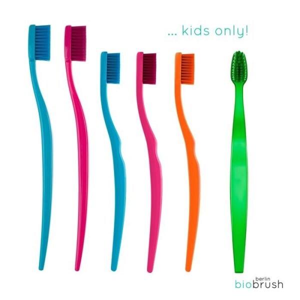 LOGO_biobrush children's toothbrush
