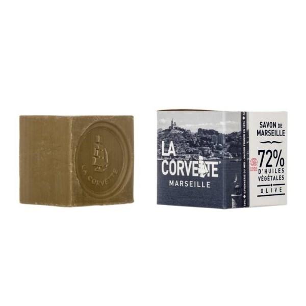 LOGO_Olive Marseille soap 200g