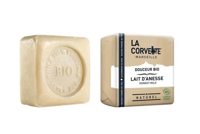 LOGO_Natural and organic Donkey Milk Soap