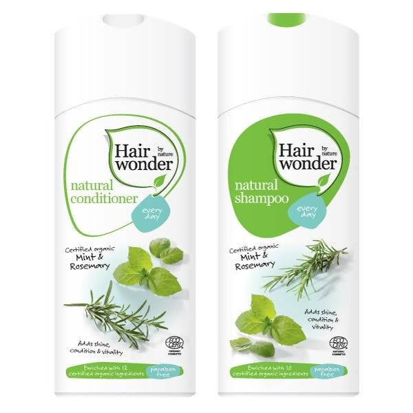 LOGO_Hairwonder Natural Shampoos & Conditioners