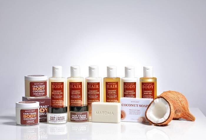 LOGO_Coconut Body Care