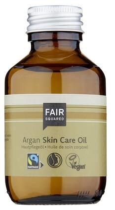 LOGO_FAIR SQUARED Skin Care Oil Argan