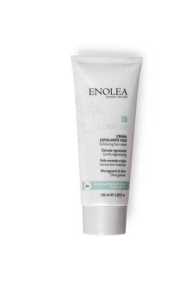 LOGO_Exfoliating face cream COMPLEX