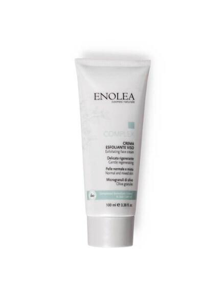 LOGO_Exfoliating face cream COMPLEX