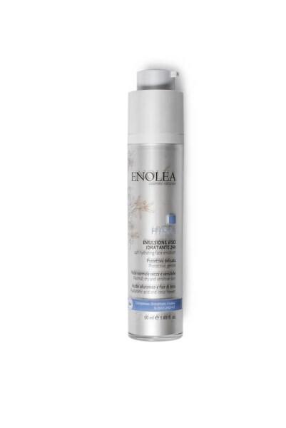 LOGO_24h hydrating face emulsion Hydra