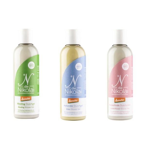 LOGO_Shower Bath Demeter Quality