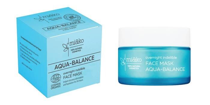 LOGO_Face mask Aqua-balance