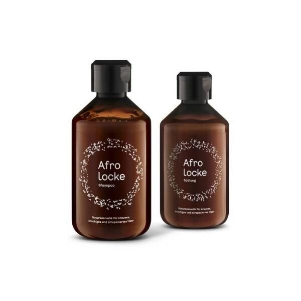 LOGO_Afrolocke Shampoo Spuelung