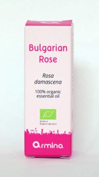 LOGO_Rosa Damascena oil