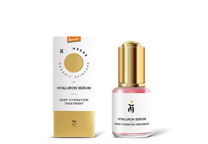 LOGO_HYALURON SERUM - DEEP HYDRATION TREATMENT