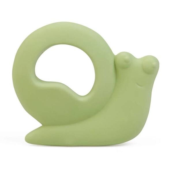LOGO_Organic snail animal toy