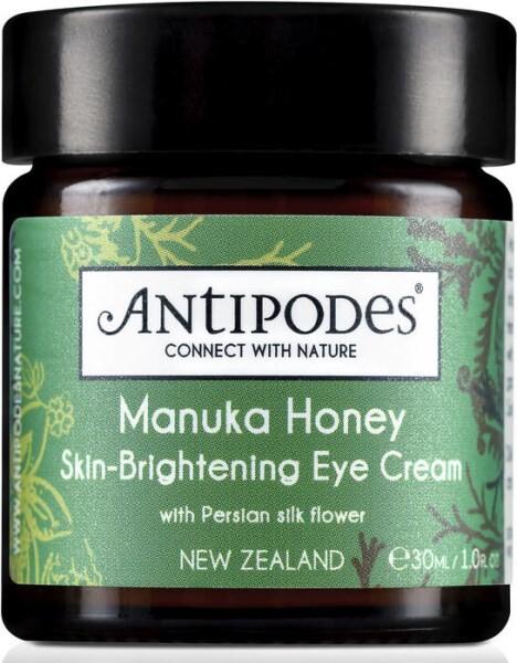 LOGO_Manuka Honey Skin Brightening Eye Cream