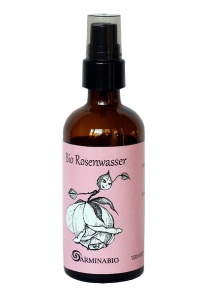 LOGO_Rose water Rosa damascene