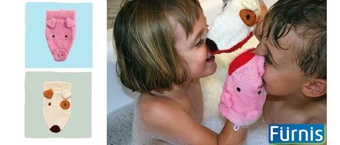 LOGO_Bio-Waschtiere für einen gesunden Spiel- und Badespaß