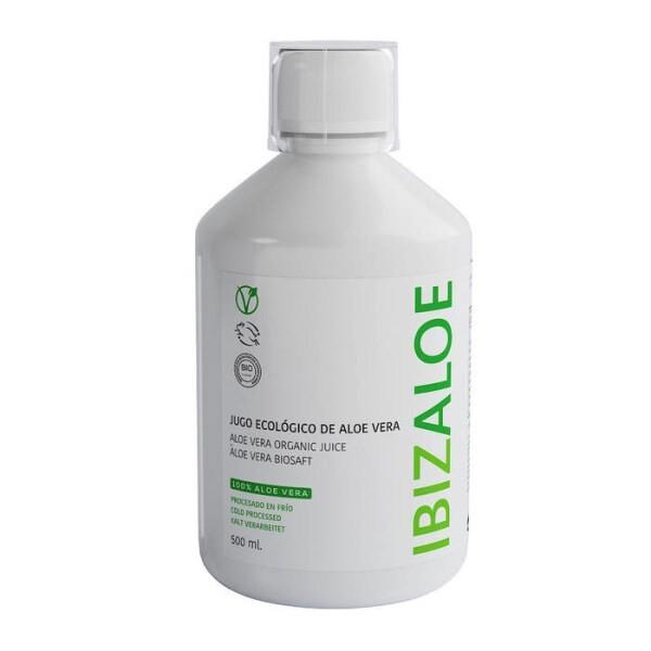 LOGO_Organic Aloe Vera Juice