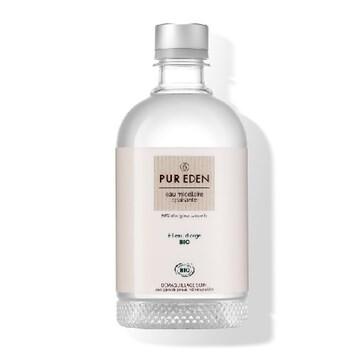 LOGO_PUR EDEN soothing micellar water