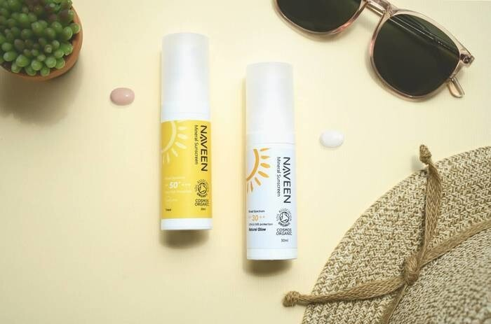 LOGO_Mineral Sunscreen.Broad Spectrum.SPF30.UVA & UVB .Natural glow and tinted