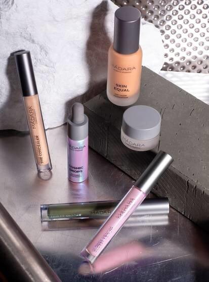 LOGO_MADARA organic makeup