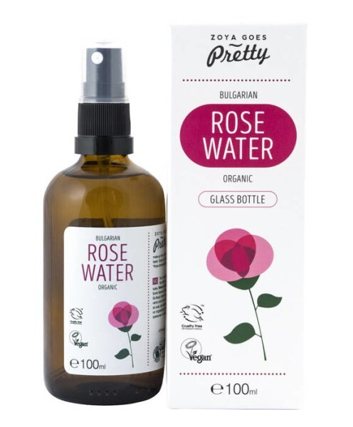 LOGO_Organisches bulgarisches Rosenwasser
