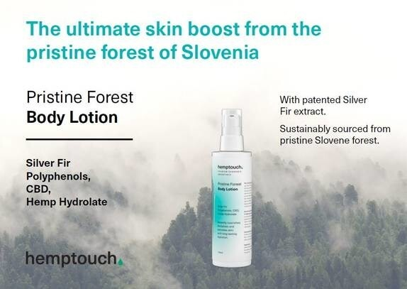 LOGO_Hemptouch Pristine Forest Body Lotion and Pristine Forest Face Lotion