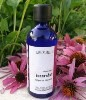LOGO_Natural cosmetics face care - 100% pure distillate