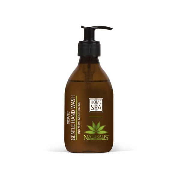 LOGO_Aloe Vera Gentle Hand Wash - Intensive Moisturizing