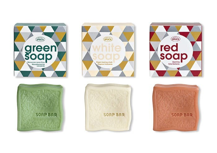 LOGO_White Soap, Red Soap & Green Soap