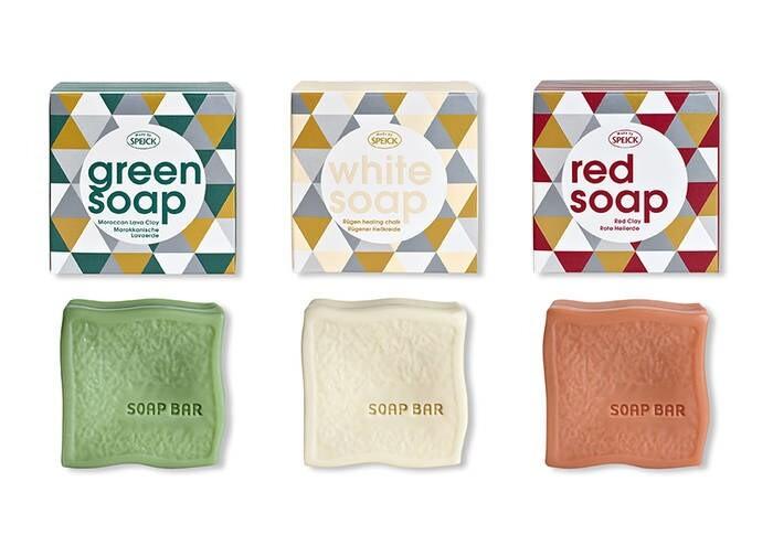 LOGO_White Soap, Red Soap & Green Soap