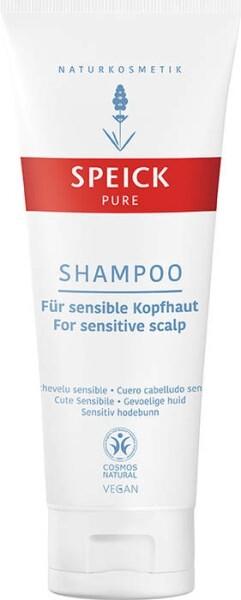 LOGO_SPEICK PURE Shampoo
