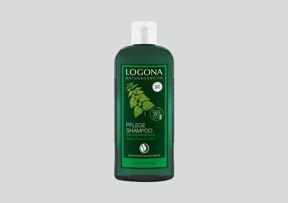 LOGO_LOGONA SHAMPOOS mit nachhaltigen Verpackungen