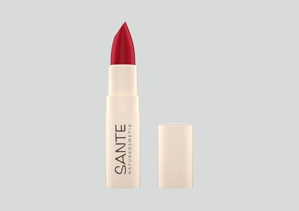 LOGO_Moisture Lipstick 07 Fierce Red