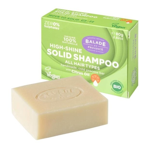 LOGO_High-Shine Solid Shampoo - For All Hair Types