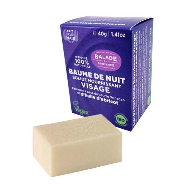 LOGO_Baume de Nuit - Solid Night Cream