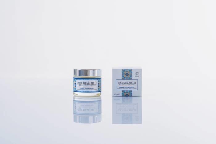 LOGO_Crema di Pomodoro - Nourishing Night Cream & Cleanser