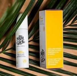 LOGO_LADY SUNSHINE Face cream SPF 25 (medium protection) (50 ml)