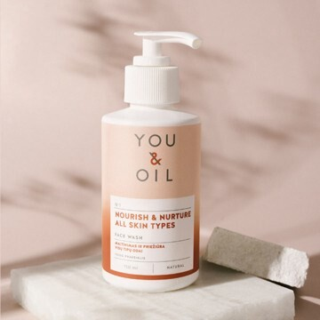 LOGO_Skin Care Line | You&Oil