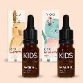 LOGO_Kids Aromatherapy Line | You&Oil