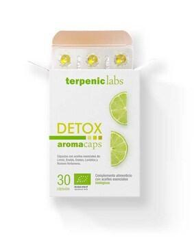 LOGO_Aromacaps Detox