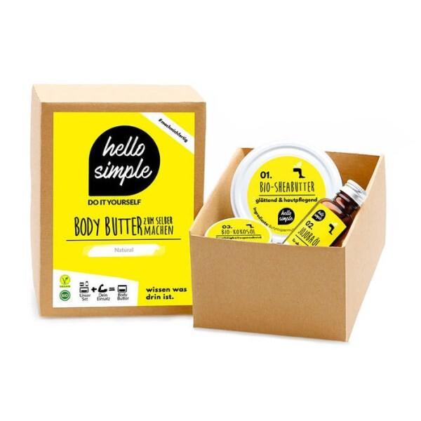 LOGO_DIY-Body Butter