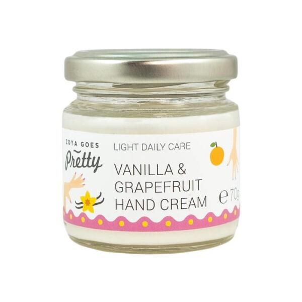 LOGO_Vanilla & Grapefruit Hand Cream 70 g