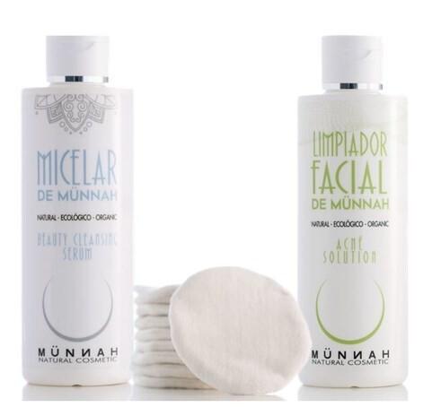 LOGO_Micelar de Münnah Beauty Cleansing Serum, Acne Solution.